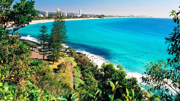 Best Beaches In The Gold Coast
